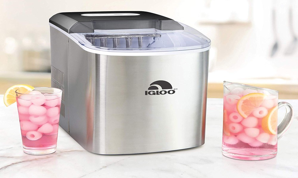 Igloo Ice Maker Reviews