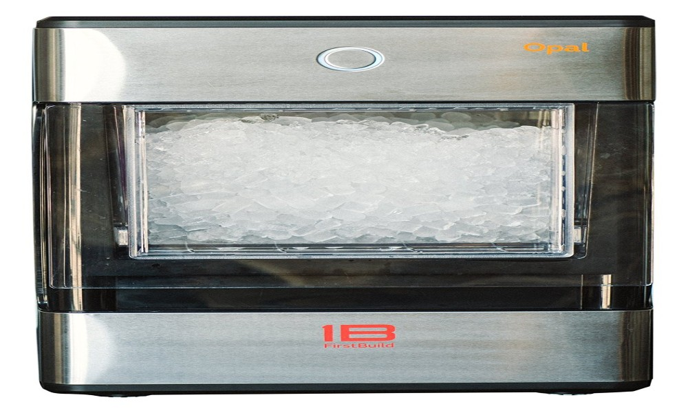 Opal Nugget Ice Maker Reviews
