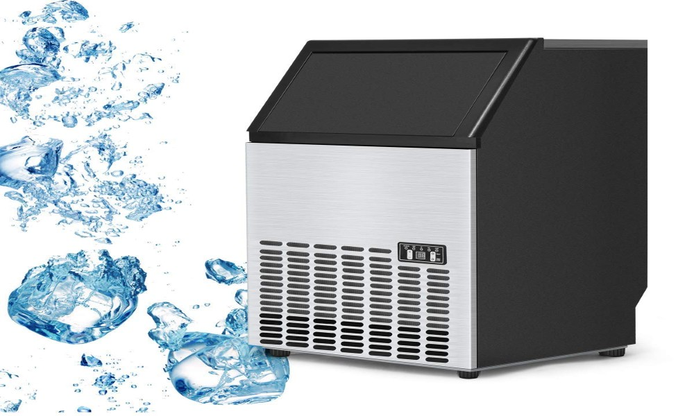 Best Under Counter Ice Maker